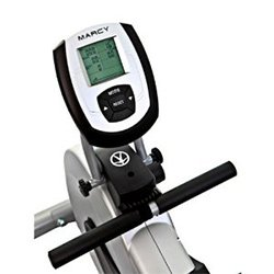 Marcy RM413 Magnetic Resistance Rower