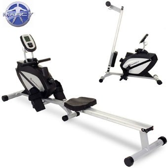 Marcy Regatta Rowing Folding Machine