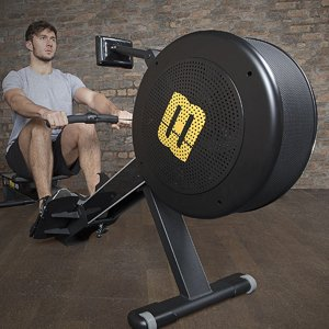 Bodymax Infiniti R100 Super Rowing Machine