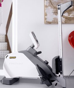 Tunturi R25 Rowing Machine