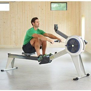 Concept2 Model E Rower with PM5
