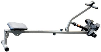 V-fit Fit-Start Rowing Machine