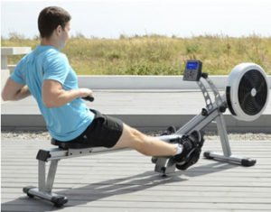 JTX Freedom Air Rower