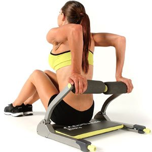 Wonder Core Smart Total Body Home Gym Equipment Machine