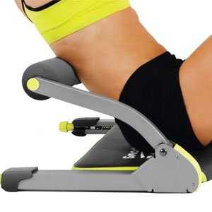 Wonder Core Smart Total Body Exercise System