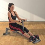 Body Fit Rowing Machine Review