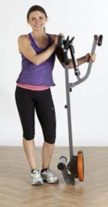 BodyFit Rowing Machine
