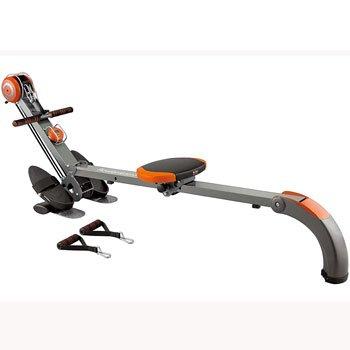 Body Sculpture Rower