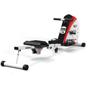 We R Sports Premium Rowing Machine Body Tonner