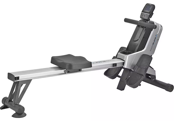 Roger Black Electromagnetic Rowing Machine