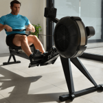 JTX Ignite Air Indoor Rower