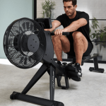 JTX Freedom V2 Air Rowing Machine