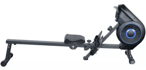Pro Fitness Magnetic Rowing Machine