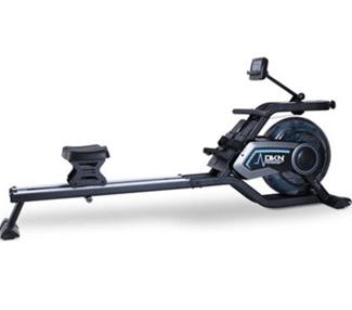 DKN H2Oar Rowing Machine