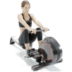 BTM Rowing Machine Review